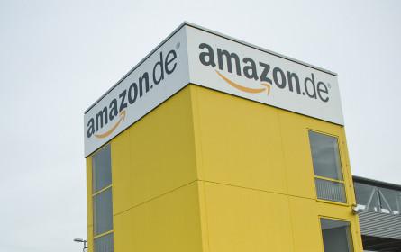 F&E-Ausgaben: Amazon weltweit auf Platz 1