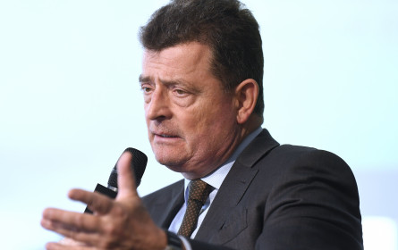 Burgenland und Esterhazy sponsern für drei Jahre Claus-Gatterer-Preis