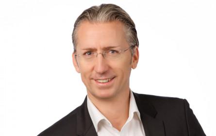 Andreas Vretscha ist neuer CEO GroupM Österreich