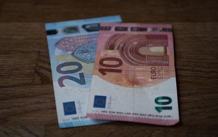 Österreich ist Bargeld-Nation Nummer eins