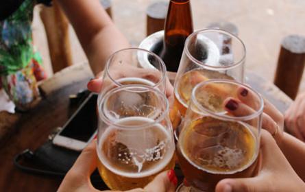 Bierbrauer AB Inbev verkauft sein Australien-Geschäft