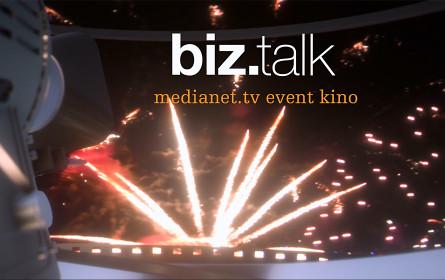 biztalk TV: medianet dreht etwas für Sie!