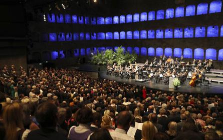 ORF mit Programmfeuerwerk zu den Salzburger Festspielen