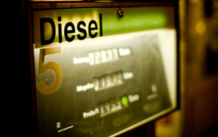 """Österreich ist immer noch ein """"Diesel-Land"""""""