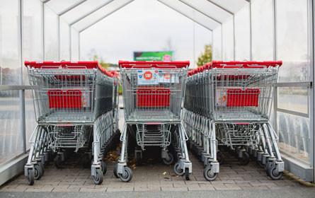 Österreichs Einzelhandel gewinnt 2019 nur wenig an Schwung