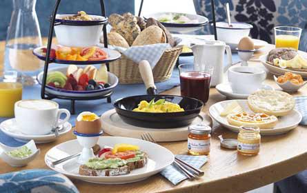 Eis Greissler eröffnet Kulinarik-Stadl