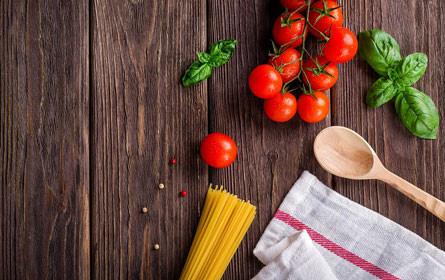 8 . Barilla Pasta World Championship
