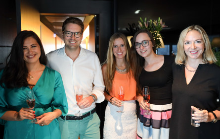 """Woman"" lud zum exklusiven ""Fashion Get Together"""