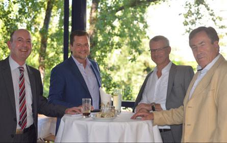 55 Jahre Marktforschung in Österreich