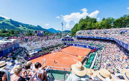 Interwetten stellt seinen Kunden ein umfassendes Tennis live-Streaming Angebot zur Verfügung