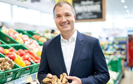 """Hofer sieht Onlinegeschäft für Österreichs Supermärkte als """"unumgänglich"""""""