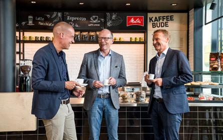 Melitta wird offizieller Kaffee-Partner von Borussia Dortmund