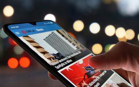Rekordwerte für mobile ORF.at-Angebote
