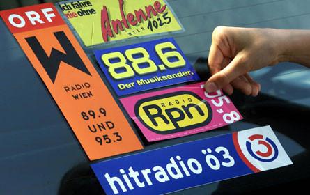 Radiotest 2018/2019: Österreicher lauschen wieder (etwas) mehr Radio