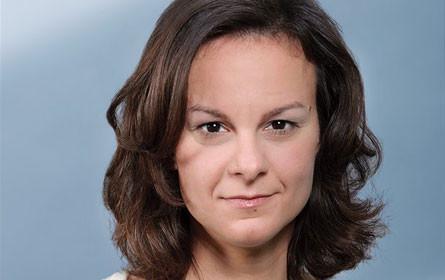Bettina Rosa: EY Österreich Partnerschaft