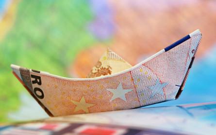 Eurozone: Einzelhandel mit deutlichem Umsatzanstieg