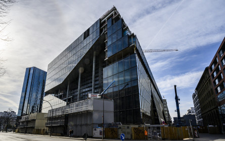 Einstieg von Finanzinvestor KKR bei Axel Springer fast perfekt