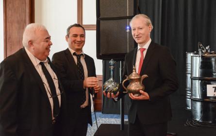 TÜV Austria Group erwirbt ZfP-Pionier Sila Kalite
