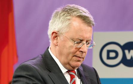 """Deutsche Welle wirft Russland """"Methode eines Polizeistaates"""" vor"""