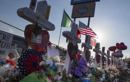 Trump macht Medien nach Massakern mitverantwortlich