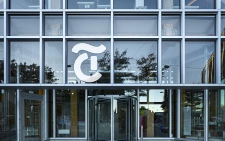 Tamedia steigerte dank Übernahmen Umsatz im Halbjahr