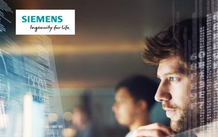 Siemens schärft Unternehmensprofil mit Image-Kampagne
