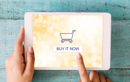 EU-Payment-Richtlinie stört Online-Shopper nicht