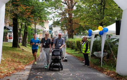 Der Soroptimist Club Mödling lädt zum 2. Benefiz-Lauf