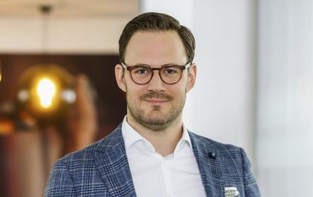 Neuer Field Sales Director bei Coca-Cola HBC Österreich