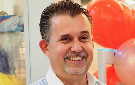 KiK trennt sich von Österreich-Chef Stefan Forsbach