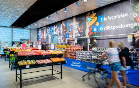 Die Shoppingcity Wels erweitert Filialangebot um T&G