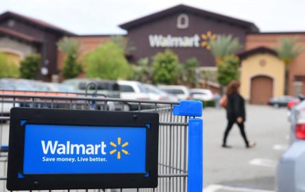 Umsatz im US-Einzelhandel überraschend kräftig gewachsen