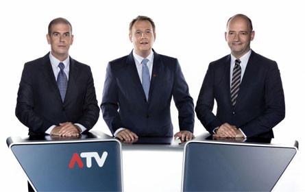 ATV Meine Wahl: Das Polit-Blind-Date