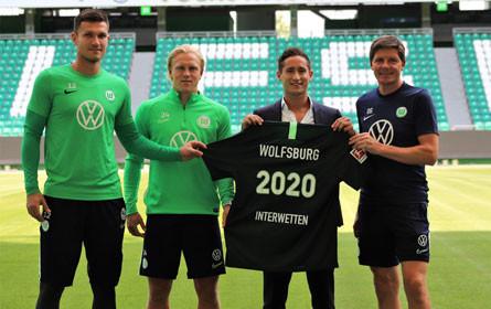 Interwetten wird Premium Partner des VfL Wolfsburg