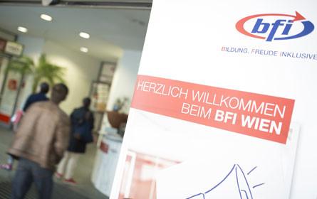 BFI Wien lädt am 12.9. zum Tag der offenen Tür