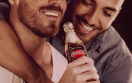 Proteste Rechtsradikaler gegen Coca-Cola in Ungarn