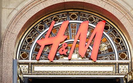 H&M eröffnet größten heimischen Store