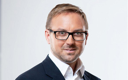 Michael Höfler ist neuer Director Group Communications der A1 Telekom Austria Group