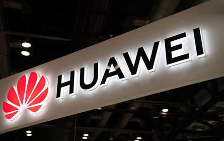 USA setzen Handelsverbot für US-Firmen mit Huawei weitere 90 Tage aus