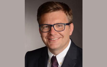 Generali Real Estate ernennt Lukas Jeckel zum Head of Region Central Northern Europe