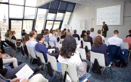 Fachkonferenz Jetzt Digital PR: Best Practices von Coca-Cola, voestalpine & Co.