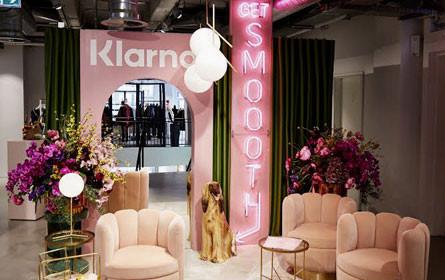 Klarna startet mit Instore in Österreich und Deutschland