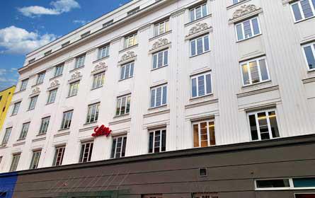 EHL vermittelt Verkauf von zwei Bürogebäuden im 3. Wiener Gemeindebezirk