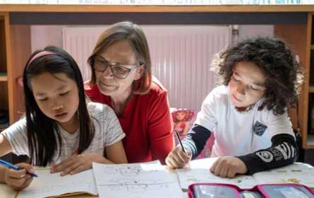 Lidl Österreich mit Schulsachen-Aktion zu Gunsten des gemeinnützigen Vereins FREI.Spiel