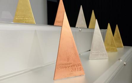 Media Award 2019: Jury und Preisverleihung