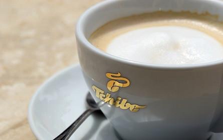 Tchibo stärkt Position am deutschen Kaffeemarkt