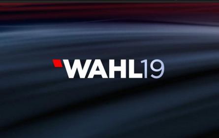 "NR-Wahl - ORF 1 mit neuem Format ""Wahlometer"""
