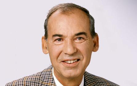 Trauer um ehemaligen ORF-Unterhaltungschef Harald Windisch