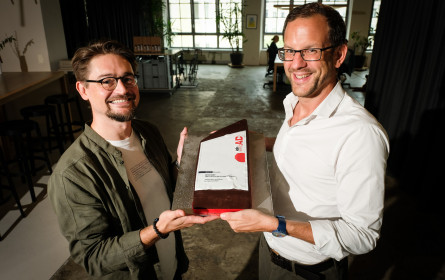 153 Shortlist-Platzierungen beim wichtigsten Award der Digitalwirtschaft