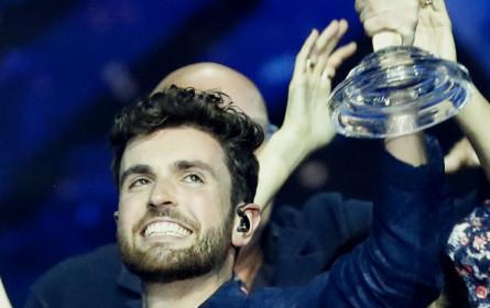 Rotterdam: Fernsehen möchte Finanzhilfen für Eurovision Song Contest